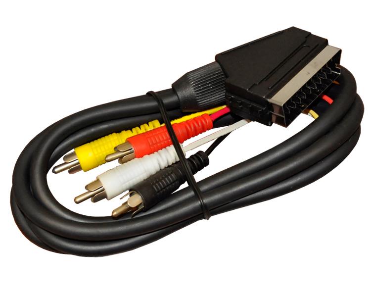 Переходник аудио-видео HDMI (f)/Mini HDMI (m)