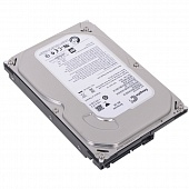 Жесткий диск Seagate Barracuda 250 Gb (SATA III, 7200 rpm, кэш - 16 Mb)