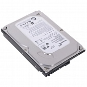Жесткий диск Seagate Barracuda 500 Gb (SATA III, 7200 rpm, кэш - 16 Mb)