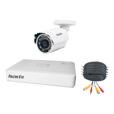 Комплект Falcon Eye FE-104MHD KIT START