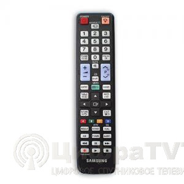Пульт ДУ Samsung BN59-01178B (STB) ic LED SMART TV NEW