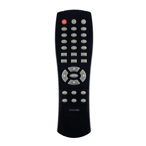 Пульт ДУ Erisson Supra TV CTV -2128U, CTV-2138U ic
