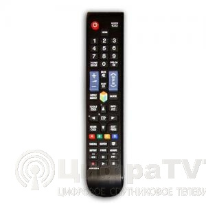Пульт ДУ Samsung AA59-00581A LCD SMART TV 3 D